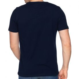 T-shirt basic pocket