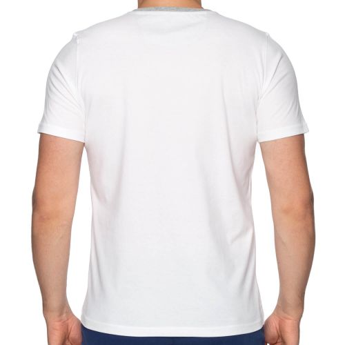 T-shirt rugby flag