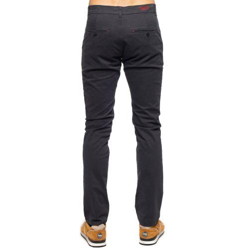 Pantalon chino pour homme
