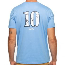 T-shirt rugby Argentine