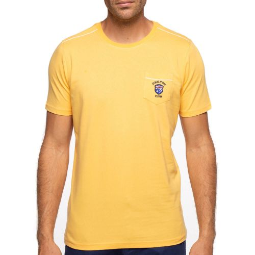 T-shirt rugby Australie