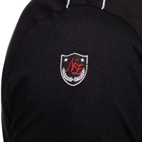 T-shirt rugby Nouvelle-Zélande