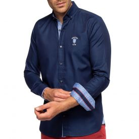 Chemise rugby coq basique