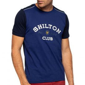 T-shirt rugby french club