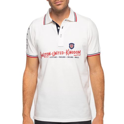 Polo rugby cup Britain