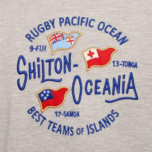 Polo rugby Océania