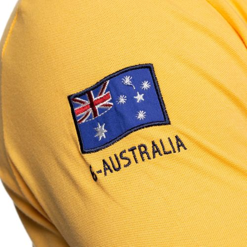 Polo rugby Australia