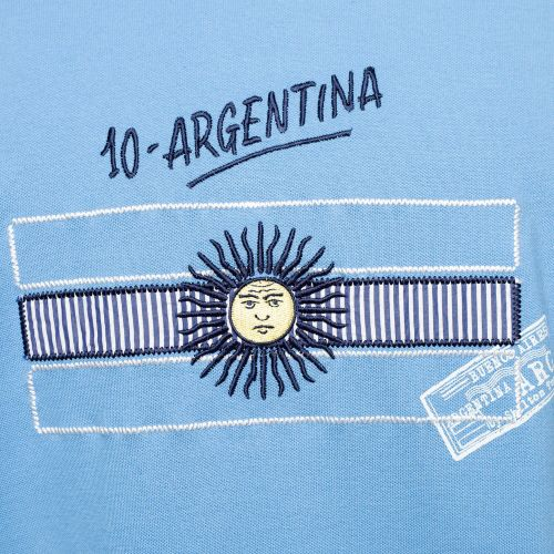 Polo rugby Argentina
