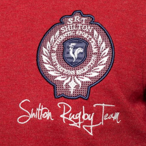 Polo rugby brave heart