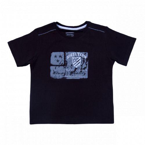 T-shirt au thème SRT team Modèle pour enfant