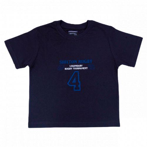 Tshirt pour enfant 4 Nations