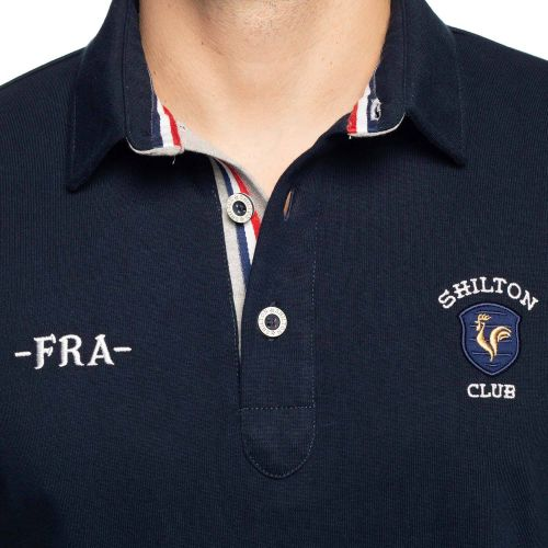 Polo rugby nation France