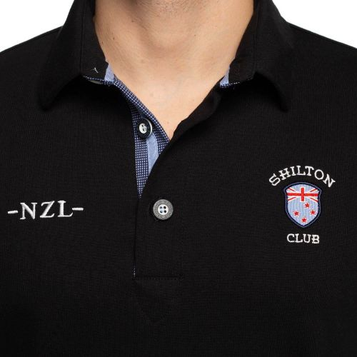 Polo rugby nation NZL