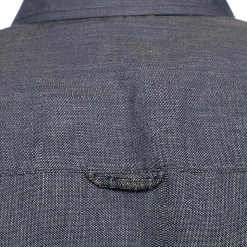 Chemise chinée à coudières