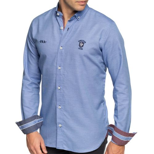 Chemise rugby France