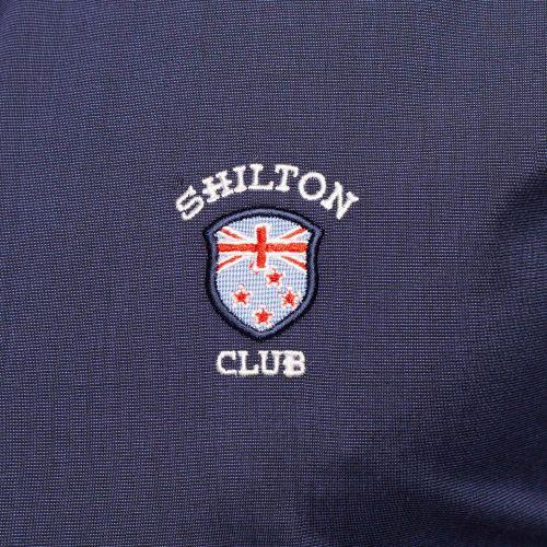 Chemise rugby Nouvelle-Zélande