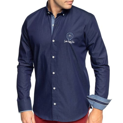 Chemise rugby ball