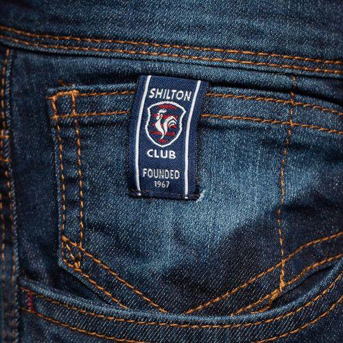 Jean stretch club