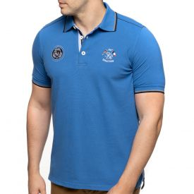 Polo rugby France nation