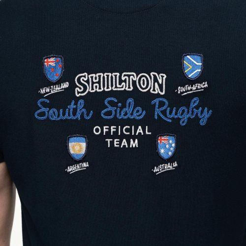 Polo rugby hémisphère sud