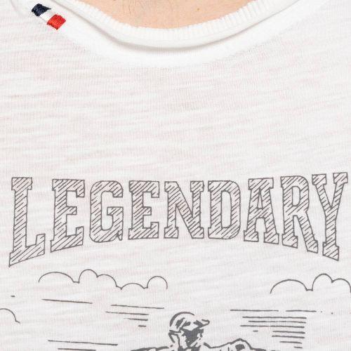T-shirt legendary cars
