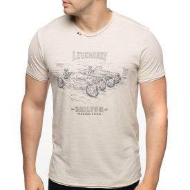 T-shirt legendary cars