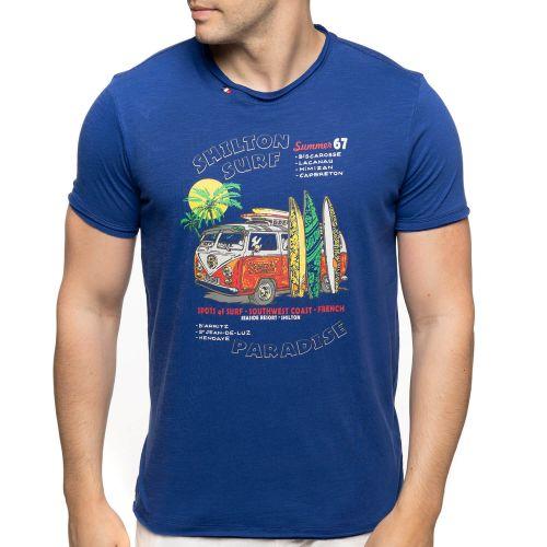 T-shirt surf paradise