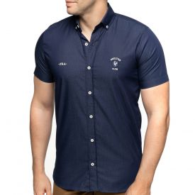 Chemise rugby French Club