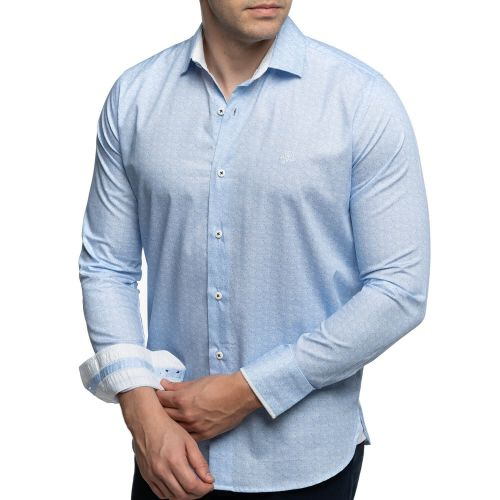 Chemise rugby liberty