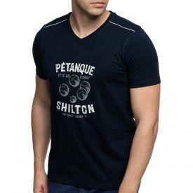 T-shirt pétanque
