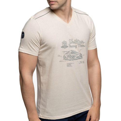 T-shirt lamera SRT