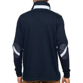 Polo rugby jersey navy