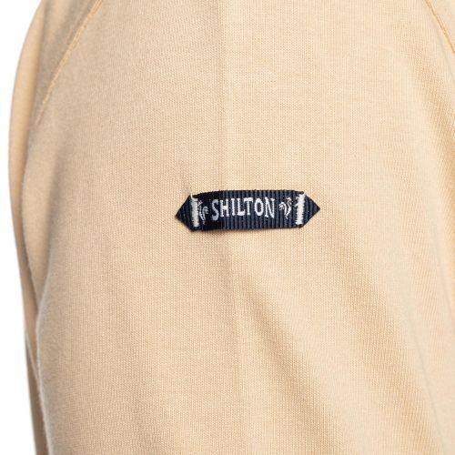 Étiquette tissée Shilton
