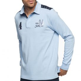 Polo de rugby 4 nations H20127