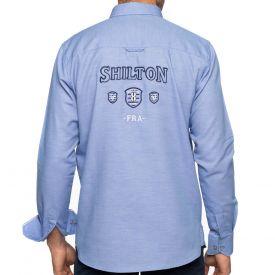 Chemise numéro 8