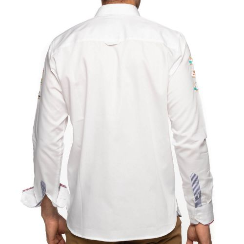 Chemise rugby 6 nations