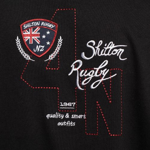Polo rugby 4 nations NZL