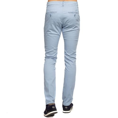 Pantalon chino coq