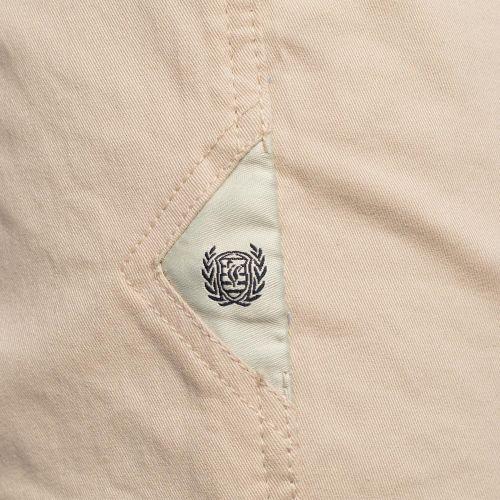Pantalon chino signature