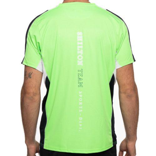T-shirt sport tech