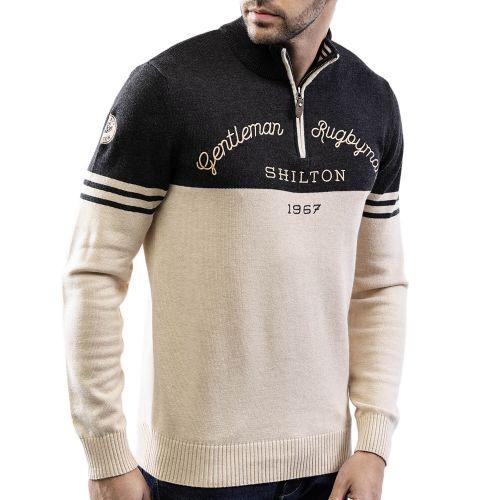 Pull rugby gentleman H20409