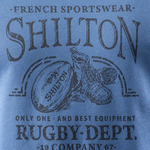 T-shirt rugby department