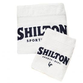 Lot de 2 serviettes sport