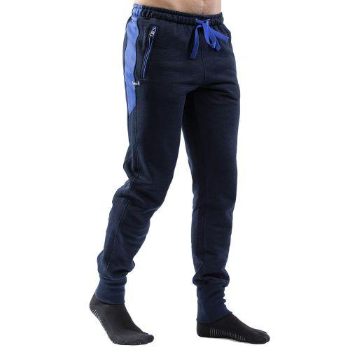 Jogging poches zippées