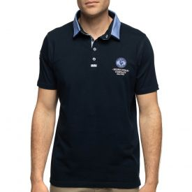Polo rugby company navy