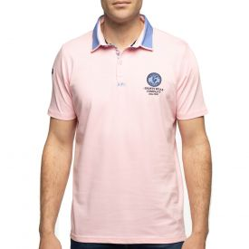 Polo rose rugby company