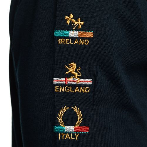 Broderies 6 nations