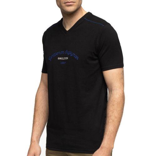 T-shirt rugby gentleman