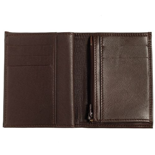 Portefeuille cuir made in France