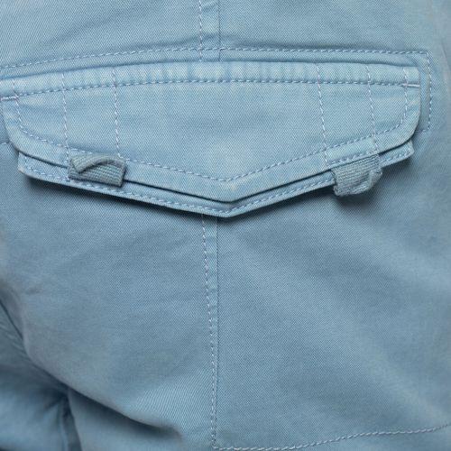 Pantalon cargo multipoches